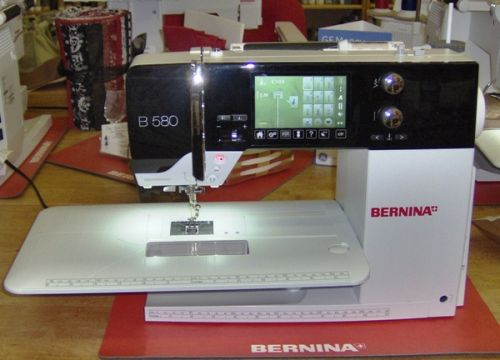 Bernina 40 Review Sewing Insight Delectable Bernina 560 Sewing Machine Price