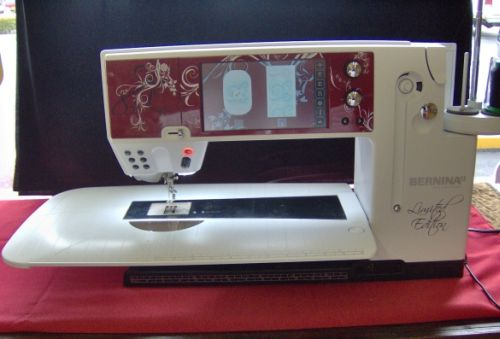 BERNINA 780 Review | Sewing Insight