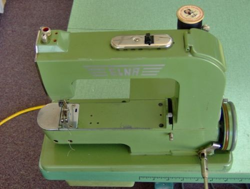 Elna Grasshopper Review Sewing Insight Awesome Elna Sewing Machine