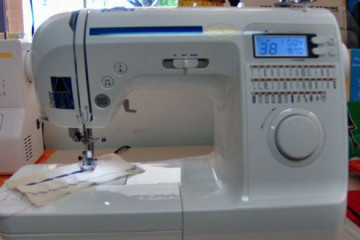 Baby Lock Soprano Blmsp Review Sewing Insight