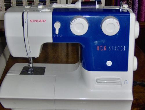 Singer 40 Review Sewing Insight Adorable Singer Sewing Machine Basics