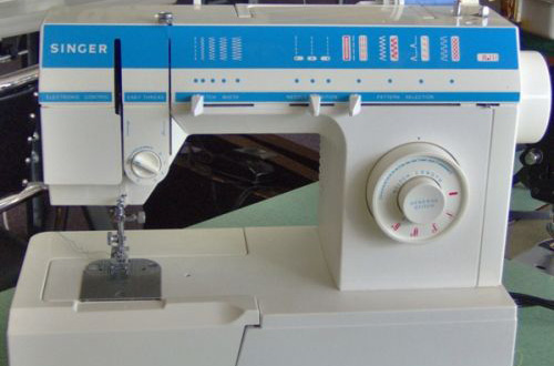 Singer 40C Review Sewing Insight Impressive Singer Sewing Machin