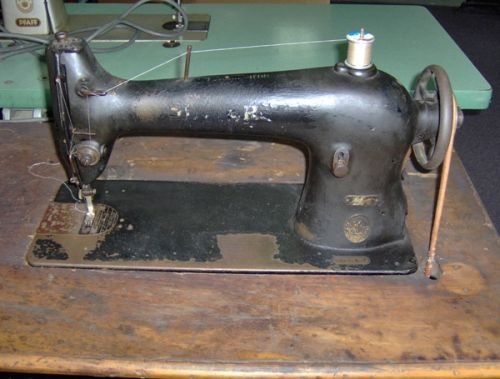 Singer 66 sewing machine