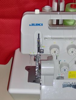 Juki mo 654 de review sewing insight the numbered tension dials fandeluxe Gallery