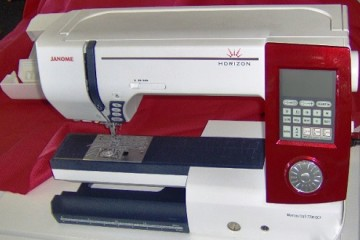 Janome memory craft 6600 review sewing insight for Janome memory craft 3000