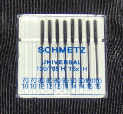 Sewing Needles Types And Sizes Sewing Insight