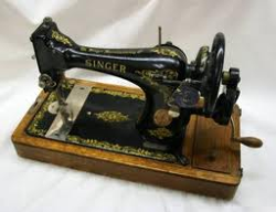 Singer through the Ages: The Evolution of a Sewing Machine