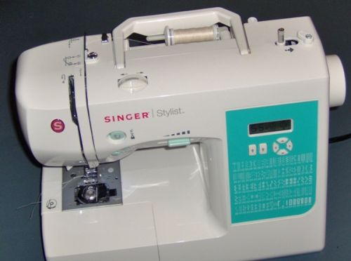 Singer Stylist 40 Review Sewing Insight Inspiration Singer Stylist 7258 Sewing Machine Reviews