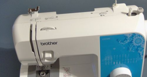 Brother LX 40 Review Sewing Insight Custom How To Load A Bobbin In A Brother Sewing Machine