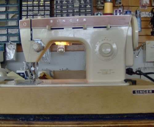 Singer Craft Mate Sewing Machine Crafting Classy Singer Fashion Mate Sewing Machine 5500