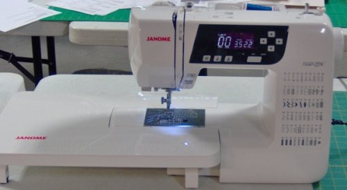 Janome 3160 Qdc Review Sewing Insight