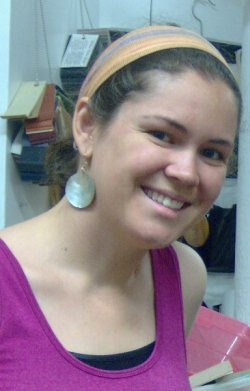 Heather Bouley, Co-Director