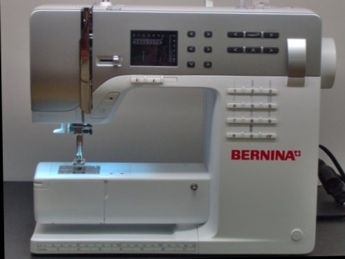 BERNINA 40 Review Sewing Insight Simple Where To Buy A Bernina Sewing Machine