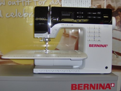 BERNINA 40 Review Sewing Insight Magnificent Bernina Sewing Machine Amazon