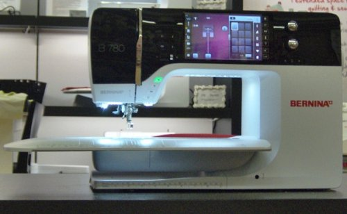 BERNINA 40 Review Sewing Insight Custom Bernina 820 Sewing Machine Review
