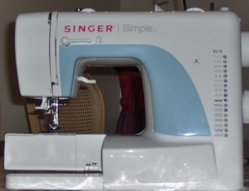 Singer 40 Review Sewing Insight Custom Singer Sewing Machine Model 3116