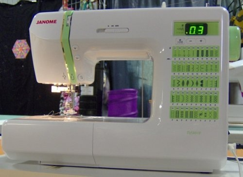 The 10 Best Sewing Machines Of 2013 | Sewing Insight : what is the best quilting machine - Adamdwight.com