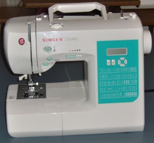 easiest sewing machine to operate