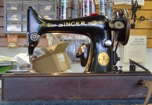 Singer 99 Review | Sewing Insight