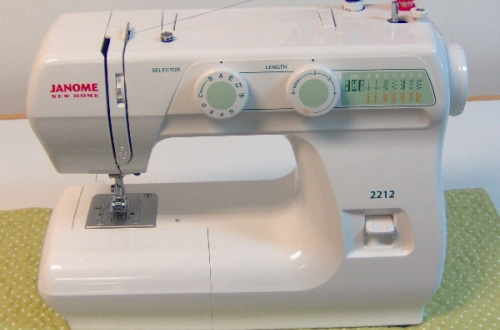 Janome 40 Review Sewing Insight Fascinating Janome Sewing Machine 2212