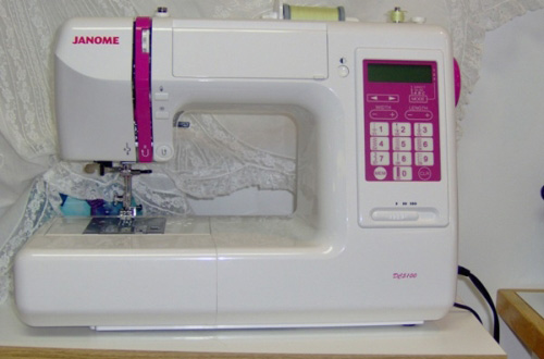 Janome DC 40 Review Sewing Insight Cool Janome 6260qc Sewing Machine Price