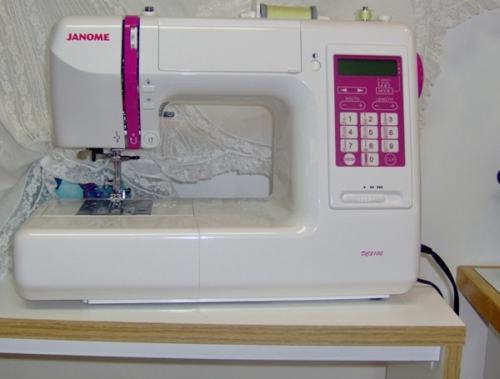 Reviews Of Janome Sewing Machines | Sewing Insight : janome quilting machine reviews - Adamdwight.com
