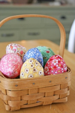 Easter sewing projects for the home sewing insight spring sewing easter project negle Gallery
