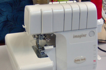 Baby Lock Sewing Machines And Sergers | Sewing Insight