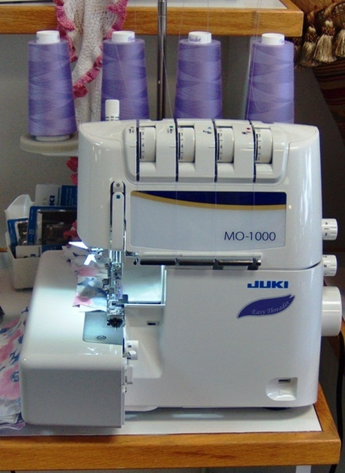 Best sewing machines of 2015 2016 sewing insight juki mo 1000 fandeluxe Image collections