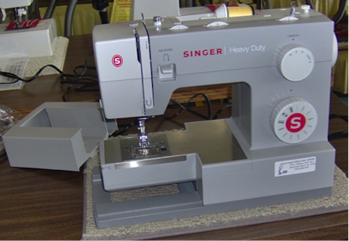 A Comparison Of Singer Heavy Duty Sewing Machines | Sewing