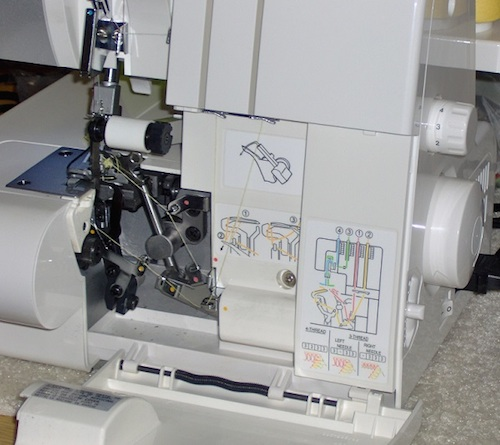 Singer 14cg754 serger fully reviewed, tested & compared in 2019.