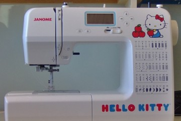 Hello Kitty 18750