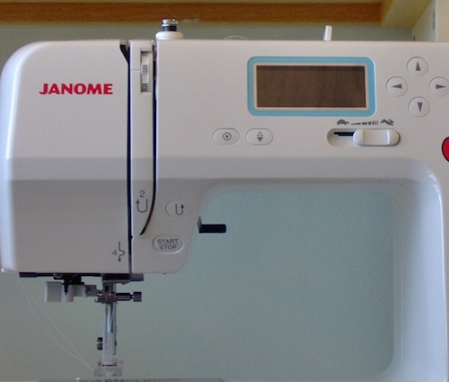 Janome Hello Kitty 40 Review Sewing Insight Classy Janome Hello Kitty Sewing Machine Instruction Manual