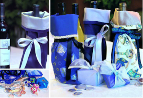 Hanukkah sewing ideas on Pinterest