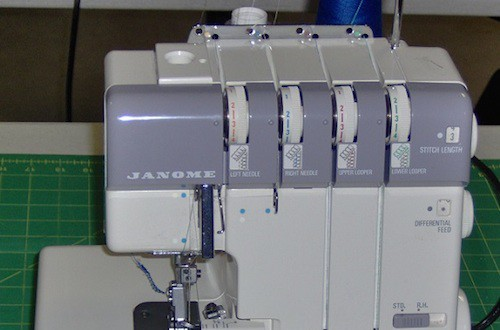 Janome 634d Review Sewing Insight