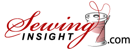 Sewing Insight logo