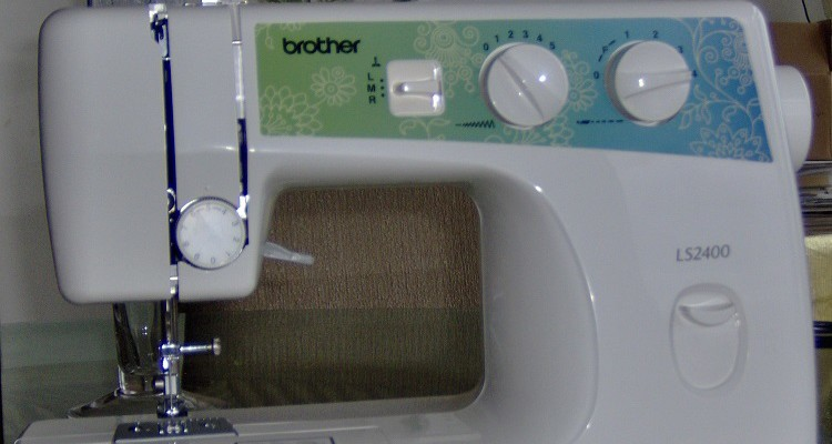 Brother LS 40 Review Sewing Insight Awesome Brothers Sewing Machine Manual