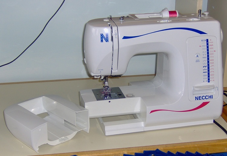 Necchi 40 Review Sewing Insight Gorgeous Necchi Sewing Machine