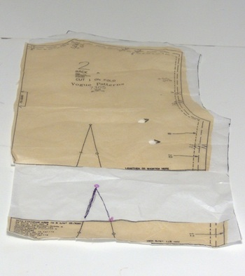 Adjusting A Pattern To A Larger Size Sewing Insight