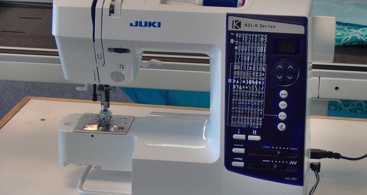 Juki HZL K40 Review Sewing Insight Amazing Juki Sewing Machine Reviews