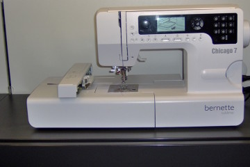 BERNINA Sewing And Embroidery Machine Reviews | Sewing Insight