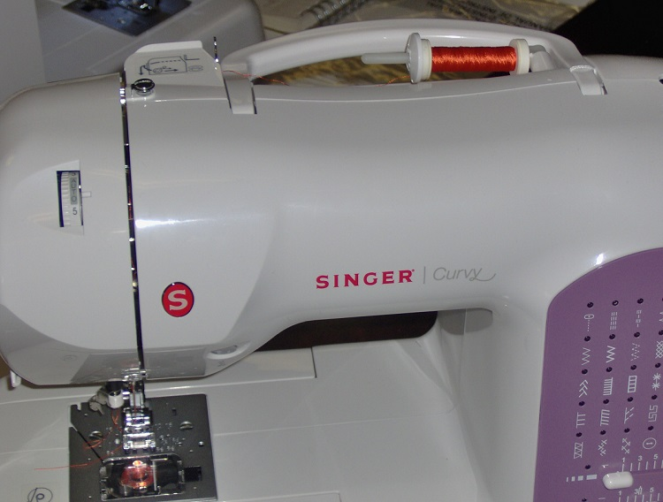 Singer Curvy 40 Review Sewing Insight Amazing Singer Curvy 8763 Sewing Machine