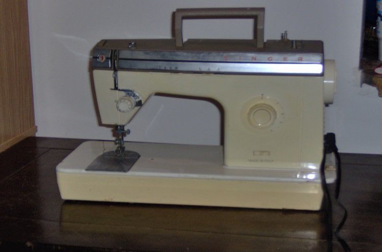 Singer 40 Review Sewing Insight Beauteous Dave's Sewing Machine Repairs