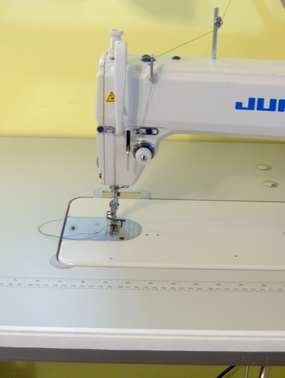 Juki DDL 40N Review Sewing Insight Unique Juki Ddl 5550 Industrial Straight Stitch Sewing Machine