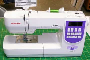 Reviews Of Janome Sewing Machines Sewing Insight